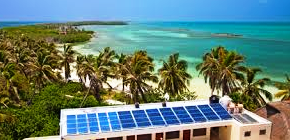 Initiatives locales, appui national : Les piliers d'une transition écologique ultramarine réussie