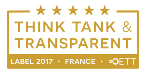 Think Tank & Transparent !