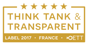Think Tank & Transparent !